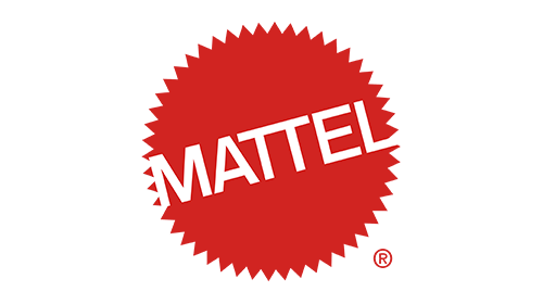 Pinpoint Films Clients: Mattel