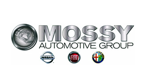 Pinpoint Films Clients: Mossy Automotive Group